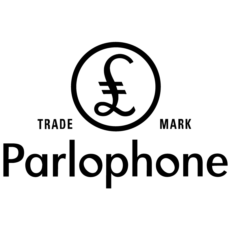 Parlophone vector