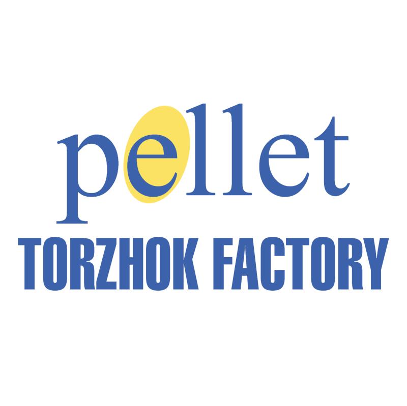 Pellet Torzhok Factory vector