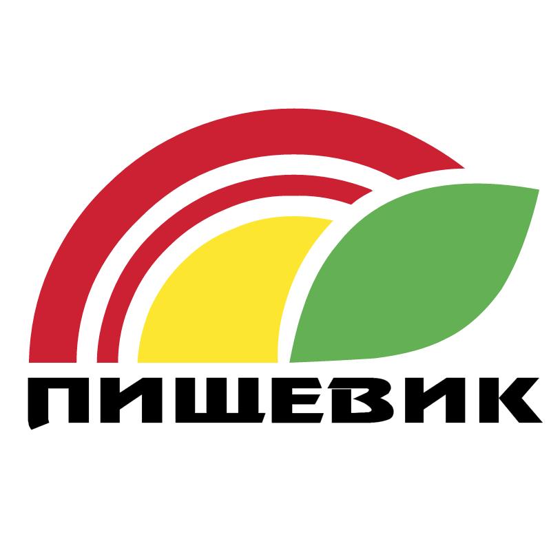 Pishevik Omsk vector logo