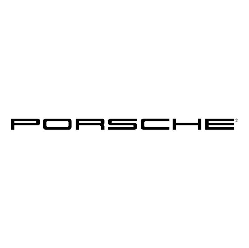 Porsche vector