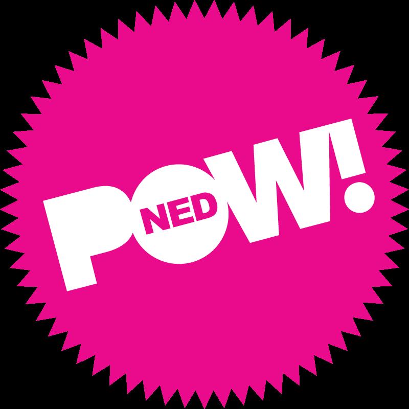 PowNed vector logo