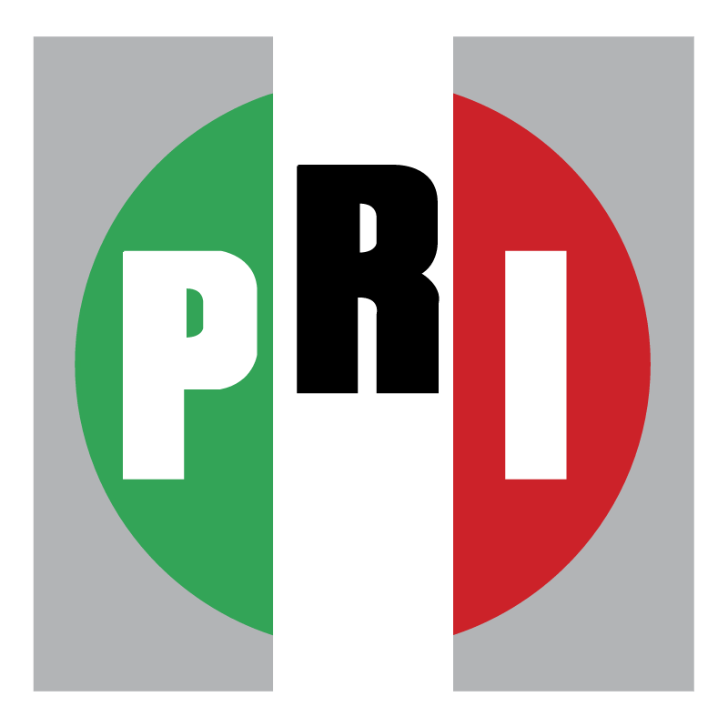 PRI vector logo