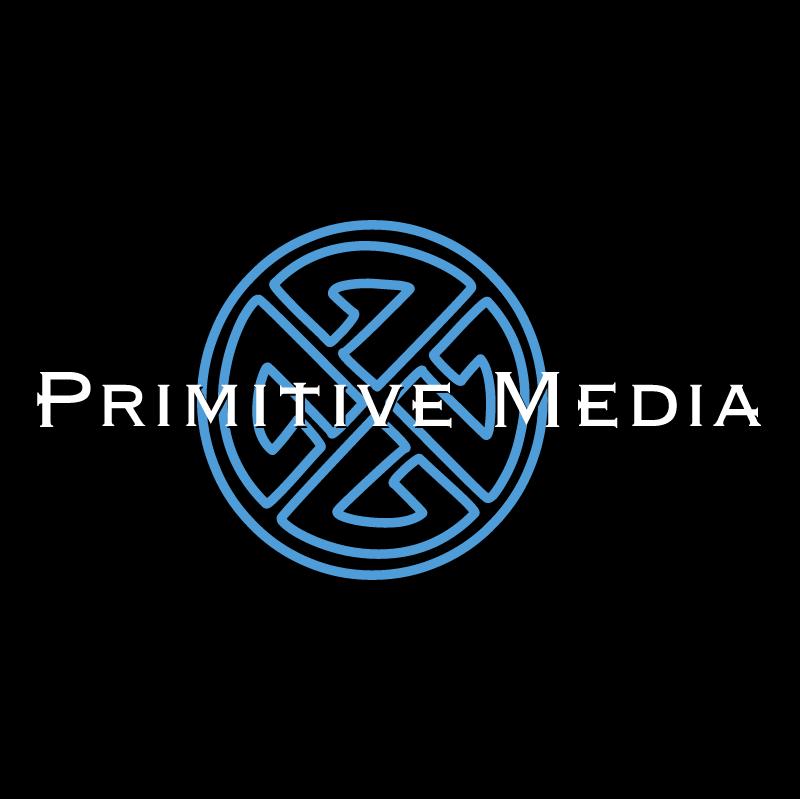 Primitive Media vector