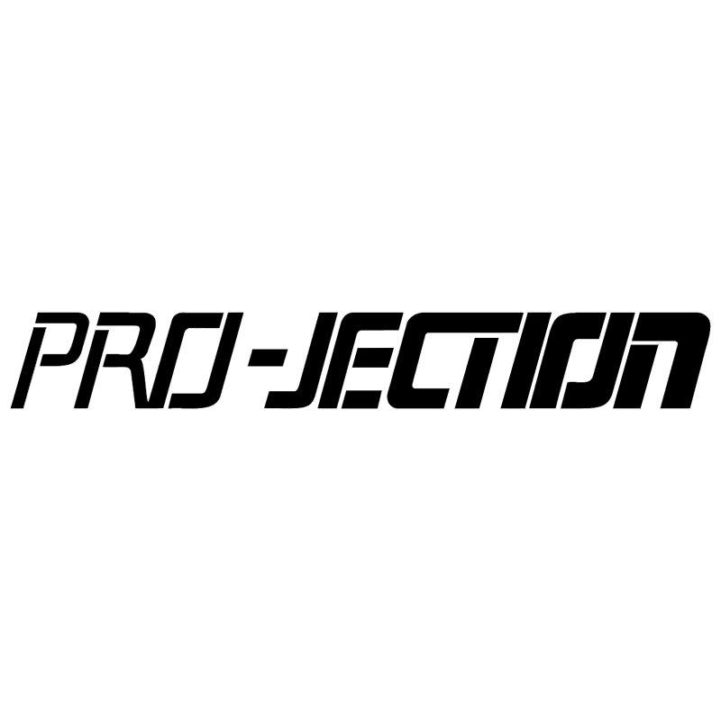 Pro Jection vector