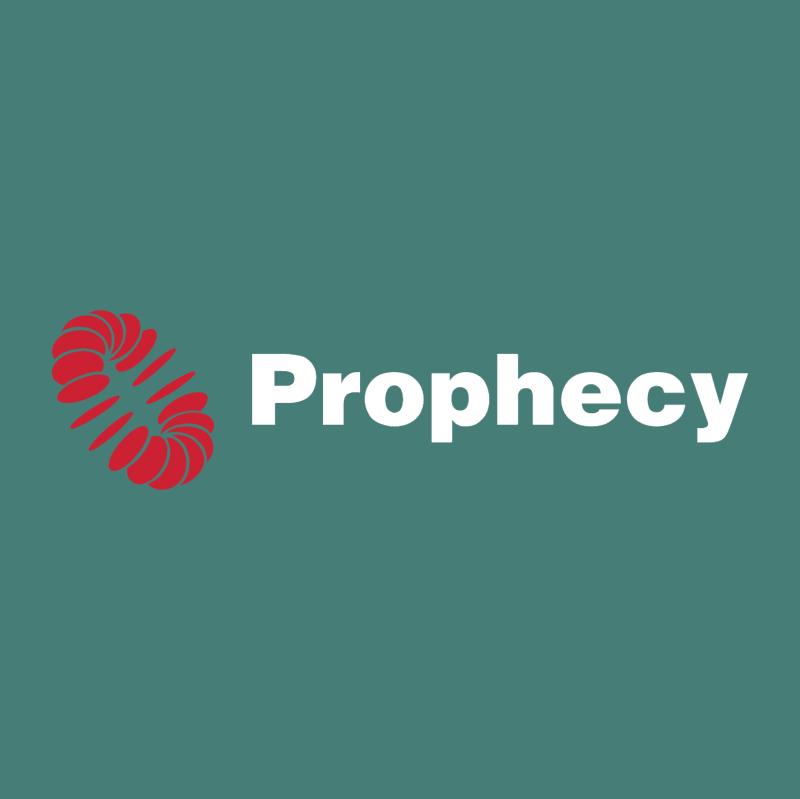 Prophecy vector