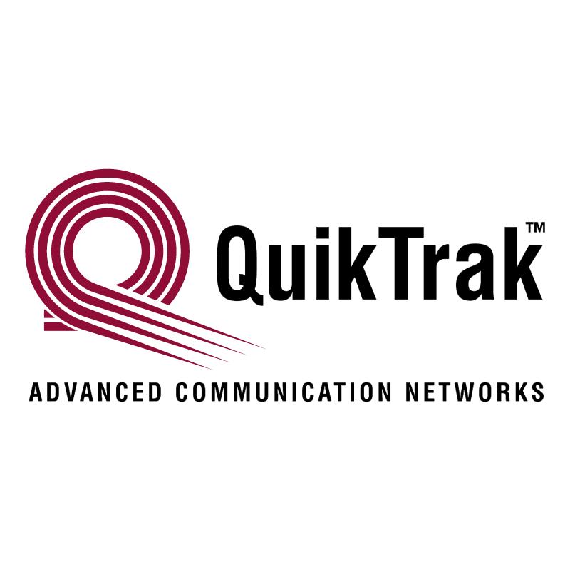QuikTrak vector