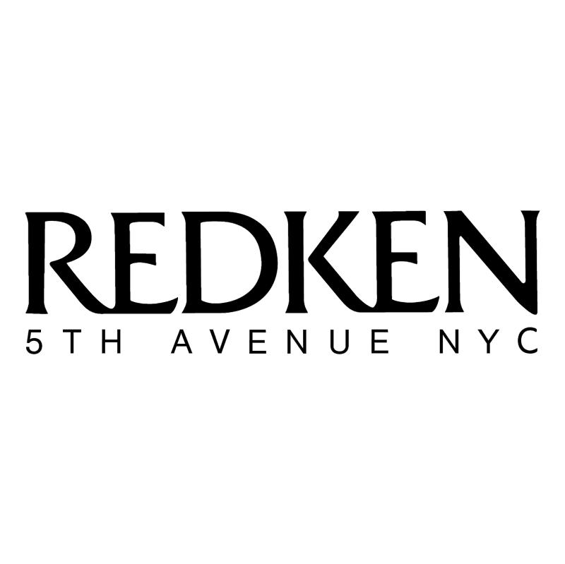 Redken vector logo