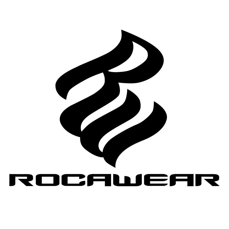 Rocawear vector