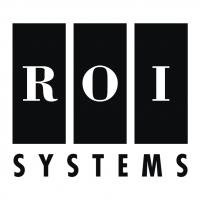 ROI Systems vector