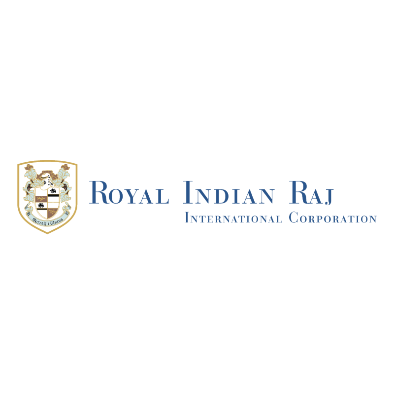 Royal Indian Raj vector