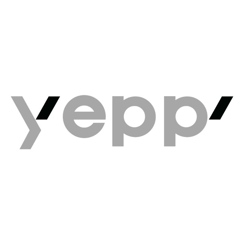 Samsung Yepp vector logo
