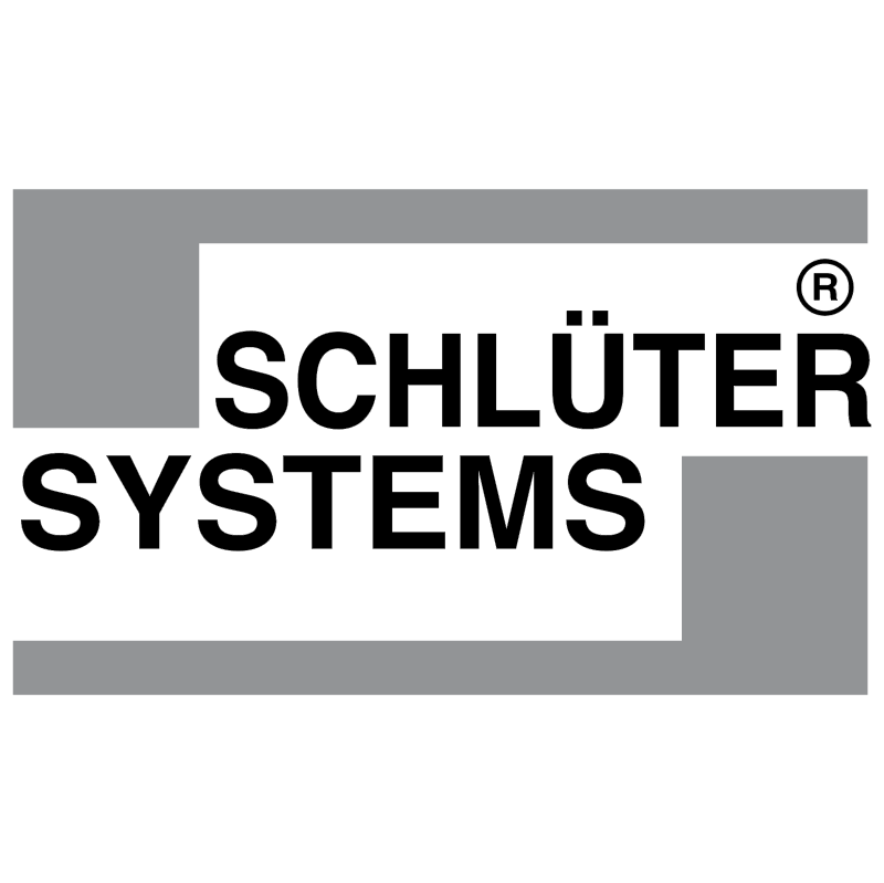 Schluter Systems vector