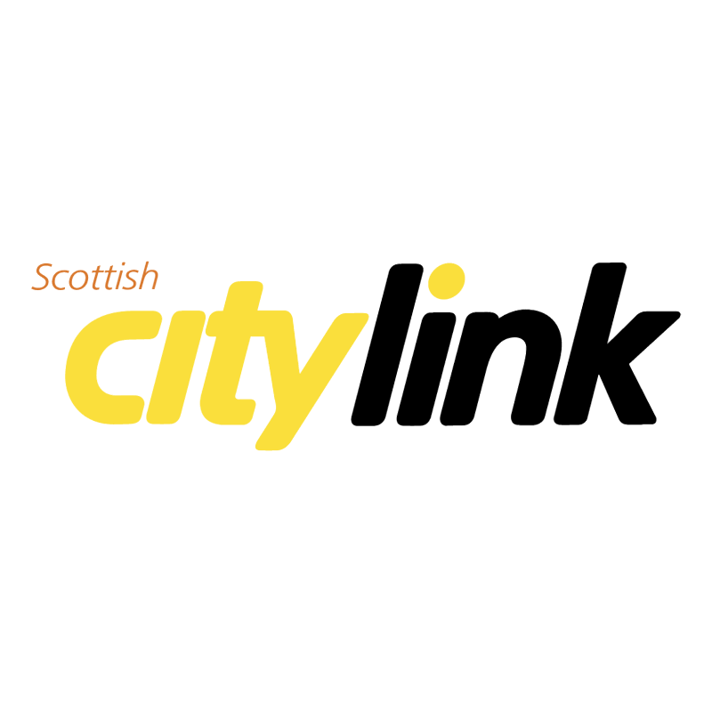 Scottish Citylink vector