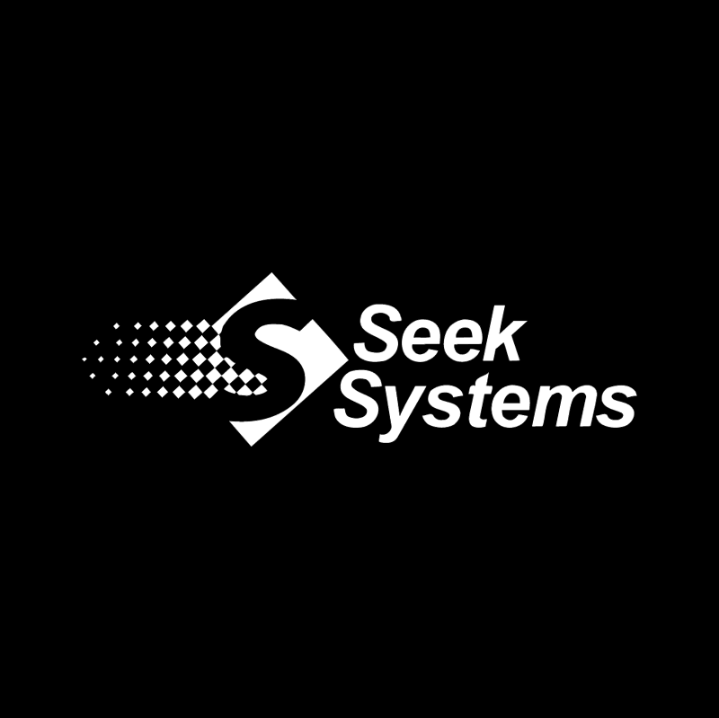 Seek Systems vector