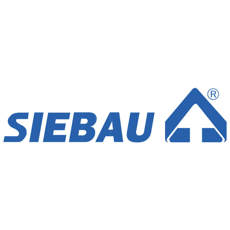 Siebau vector logo