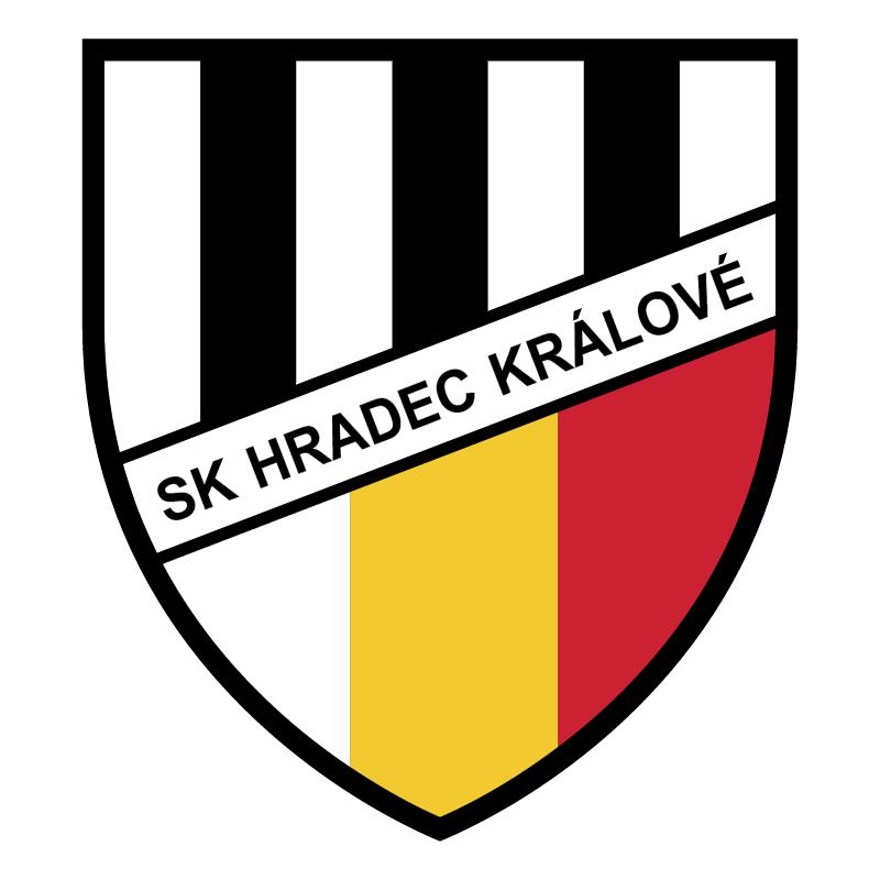 SK Hradec Kralove vector