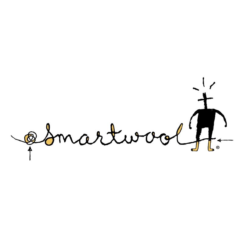 Smartwool vector