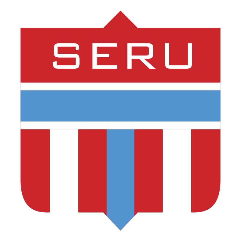 Sociedade Esportiva e Recreativa Uniao de Passo Fundo RS vector logo