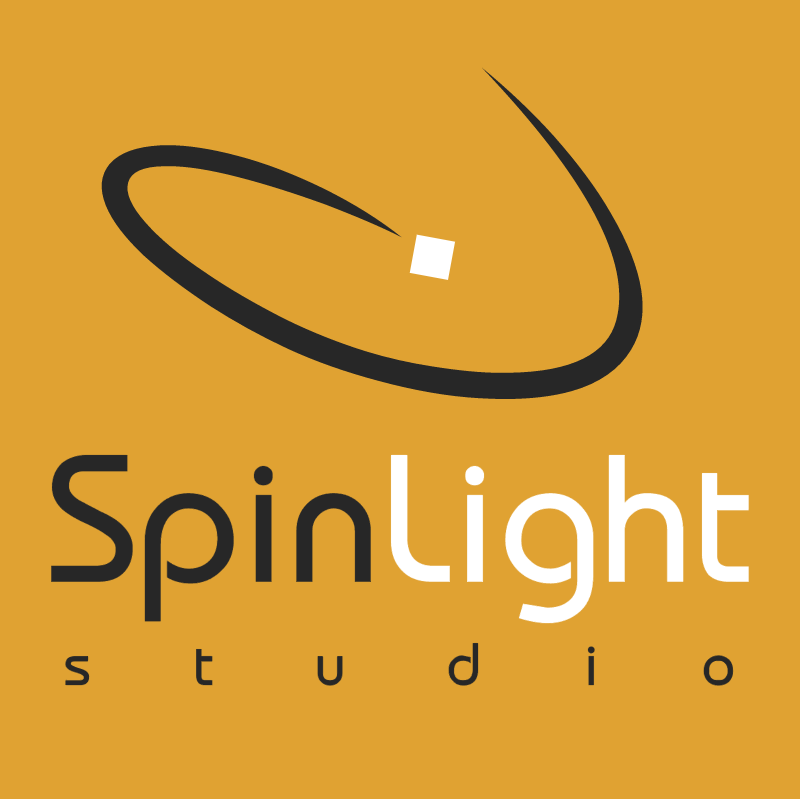 SpinLight Studio vector