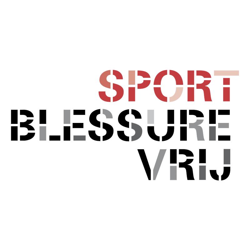 Sport Blessure Vrij vector