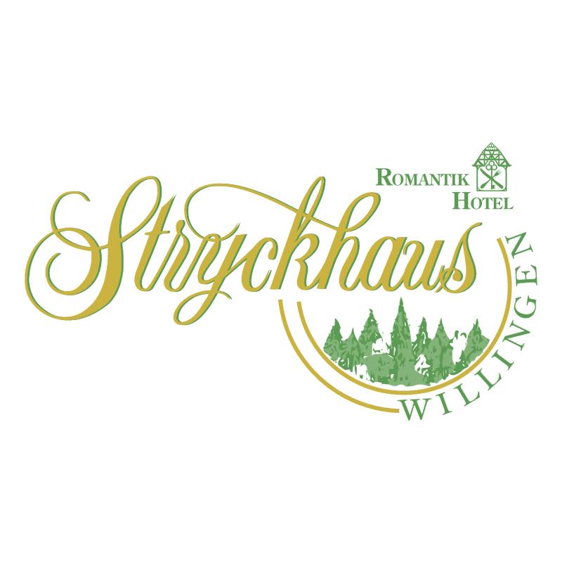 Srryckhaus Willingen vector