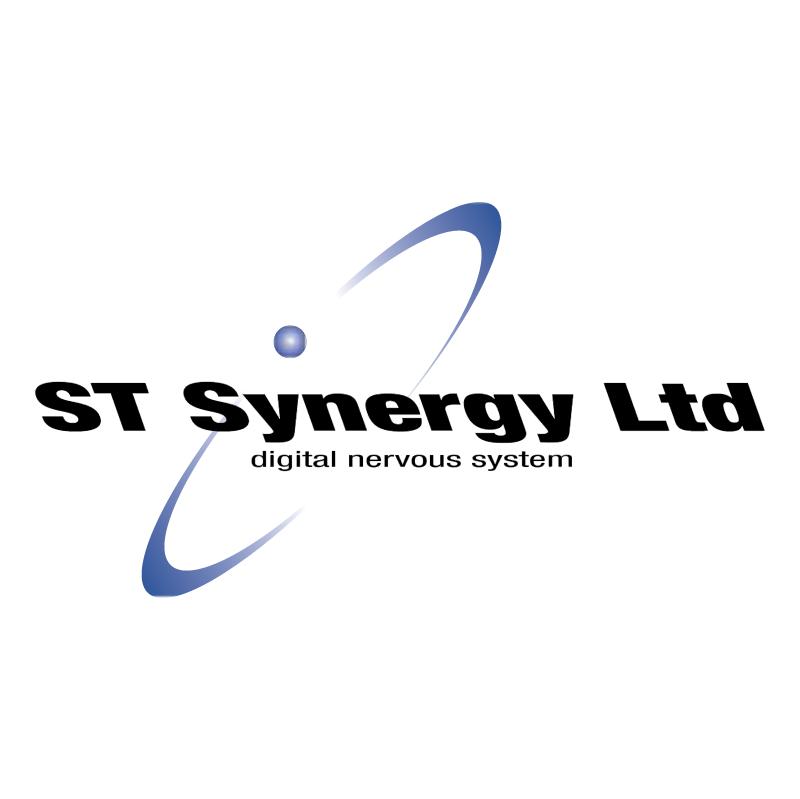 ST Synergy vector