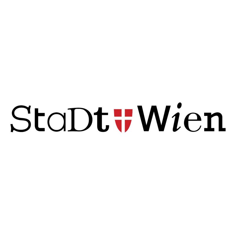 Stadt Wien vector