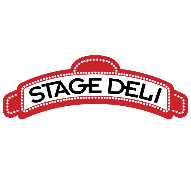 Stage Deli vector