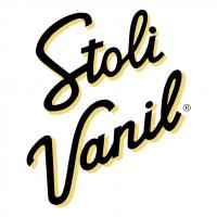 Stoli Vanil vector