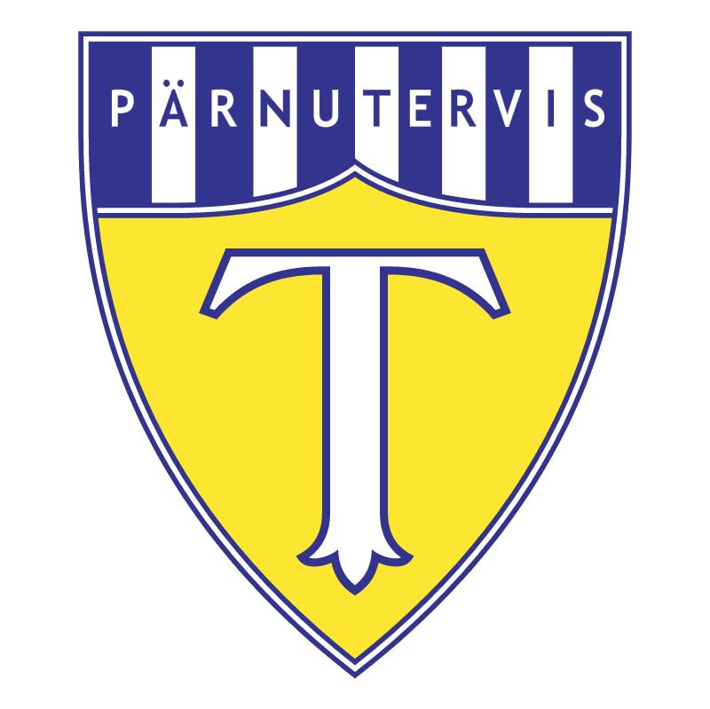 Tervis Parnu vector