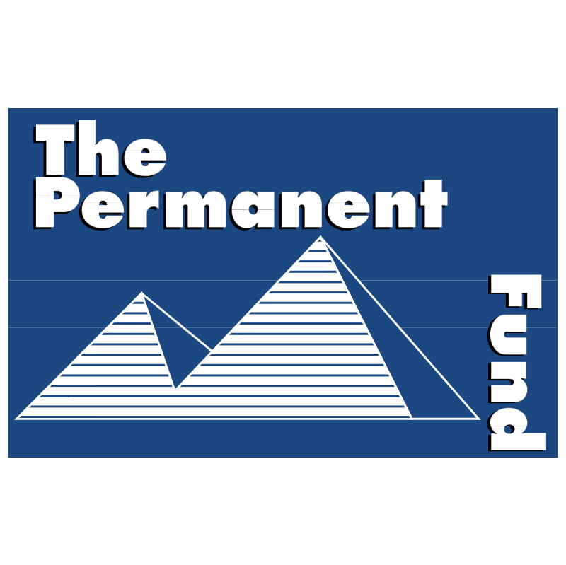 The Permanent Fund vector logo
