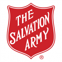 The Salvation Army vector