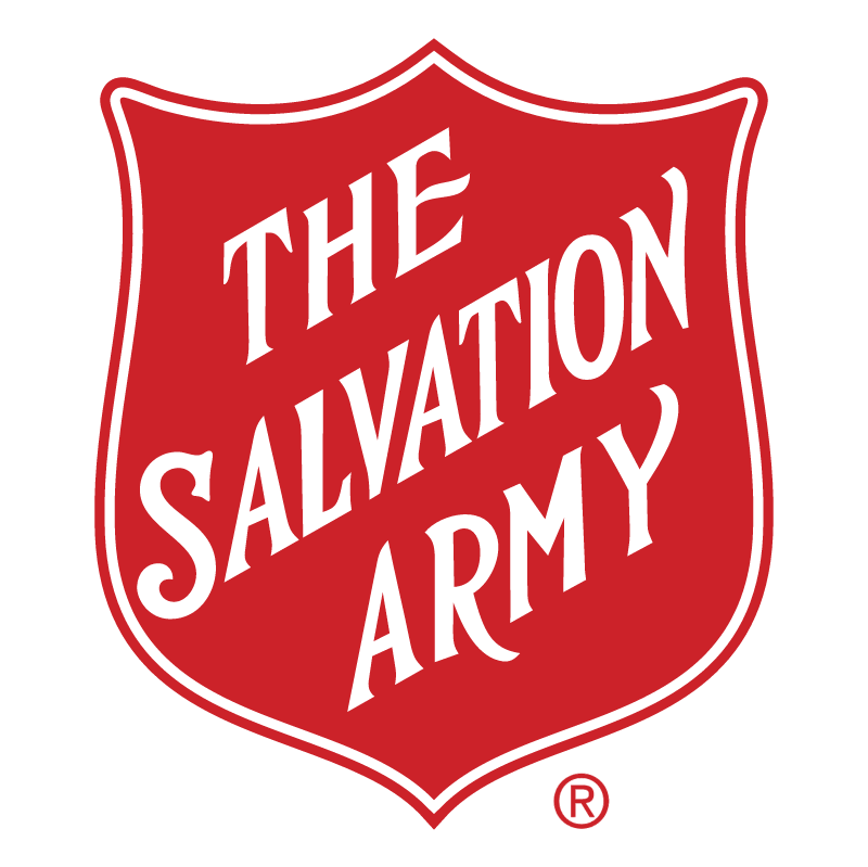 The Salvation Army vector logo