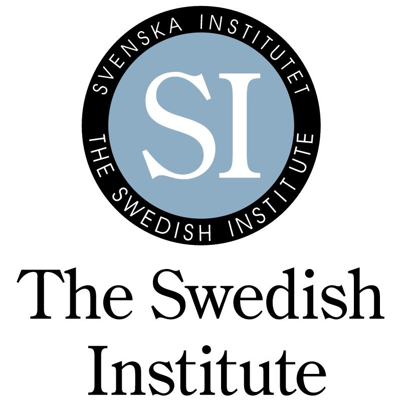 The Swedish Institute vector