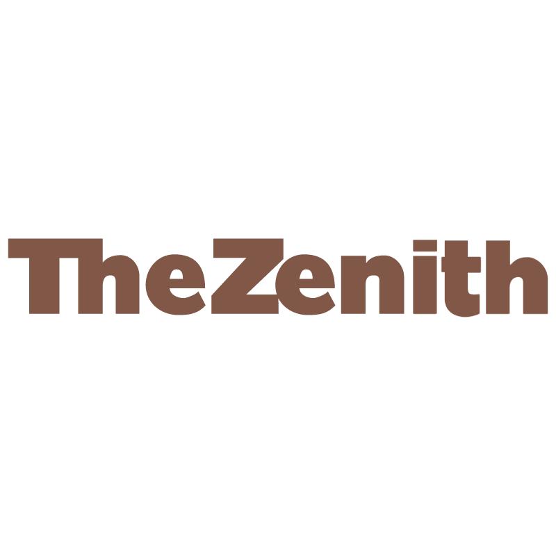 The Zenith vector