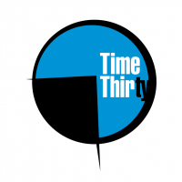 Time Thirty vector
