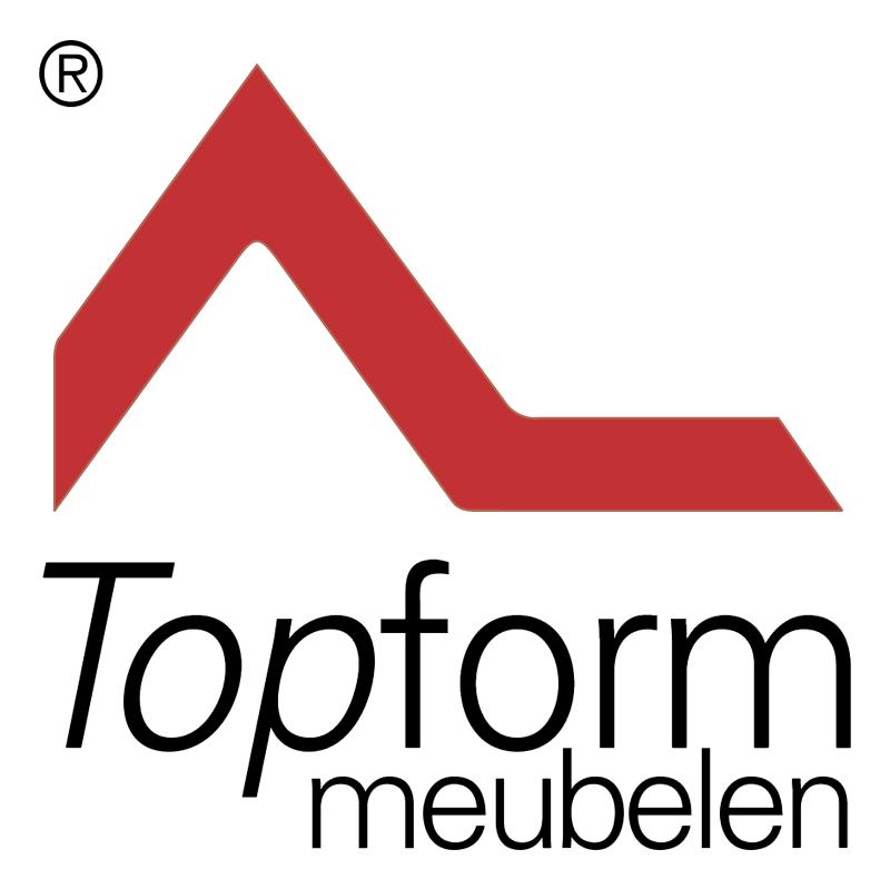Topform Meubelen vector