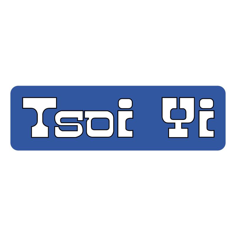 Tsoi Yi vector logo