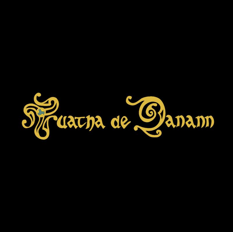 Tuatha de Danann vector