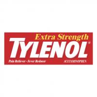 Tylenol vector