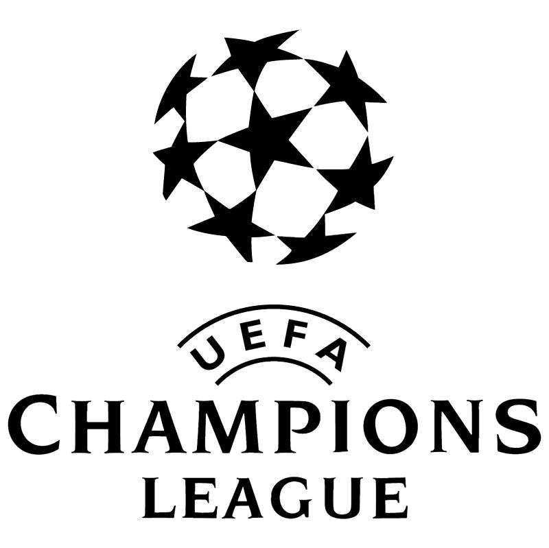 UEFA Champions League vector
