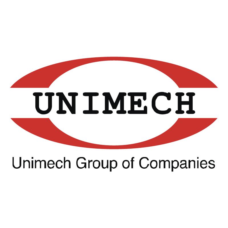 Unimech Group vector