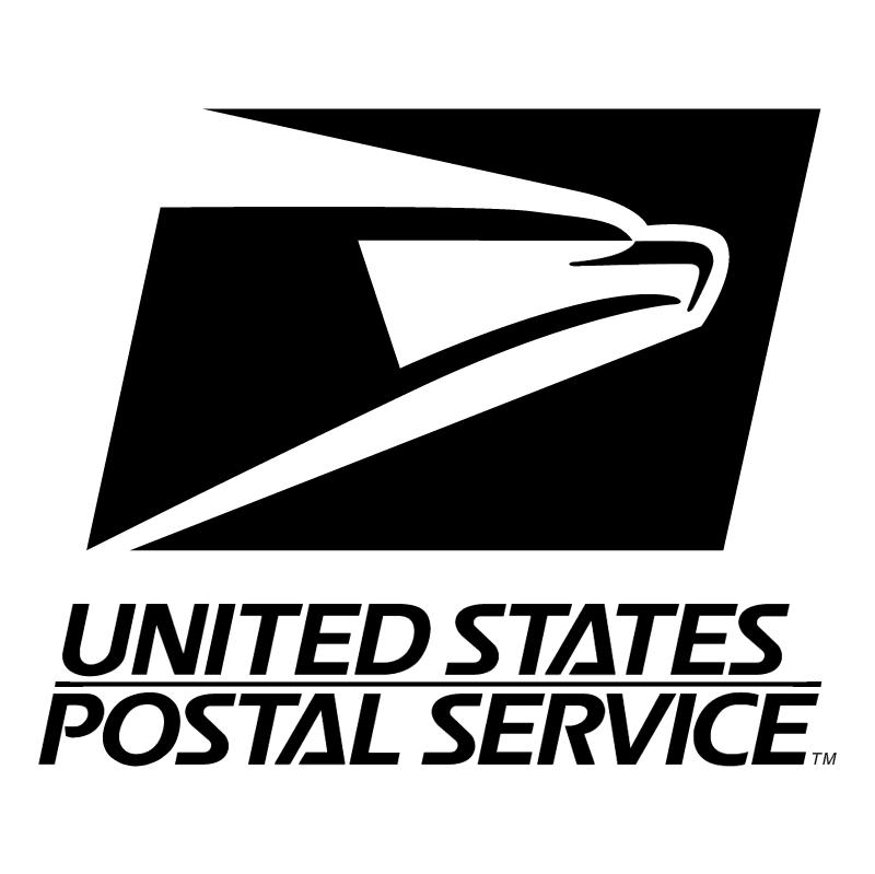 United States Postal Service vector