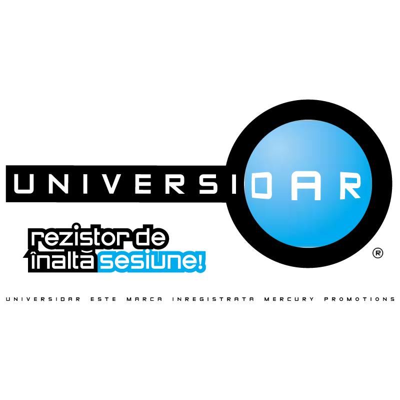 UniversiDAR vector