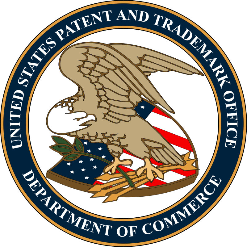 US Patent and Trademark Office vector