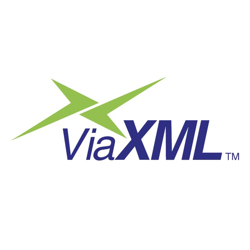 ViaXML vector