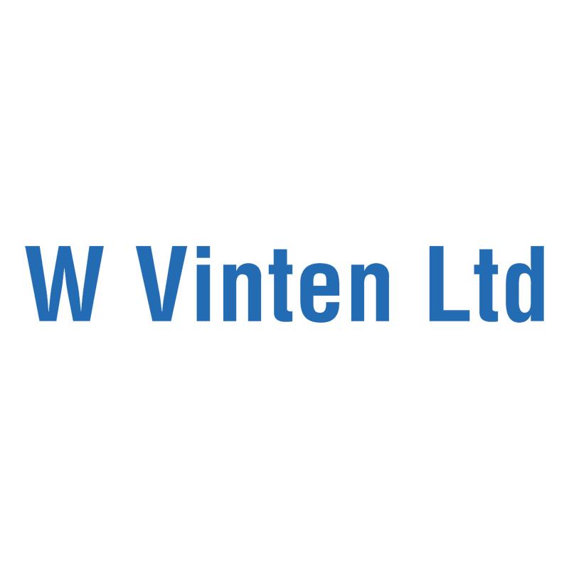 W Vinten Ltd vector