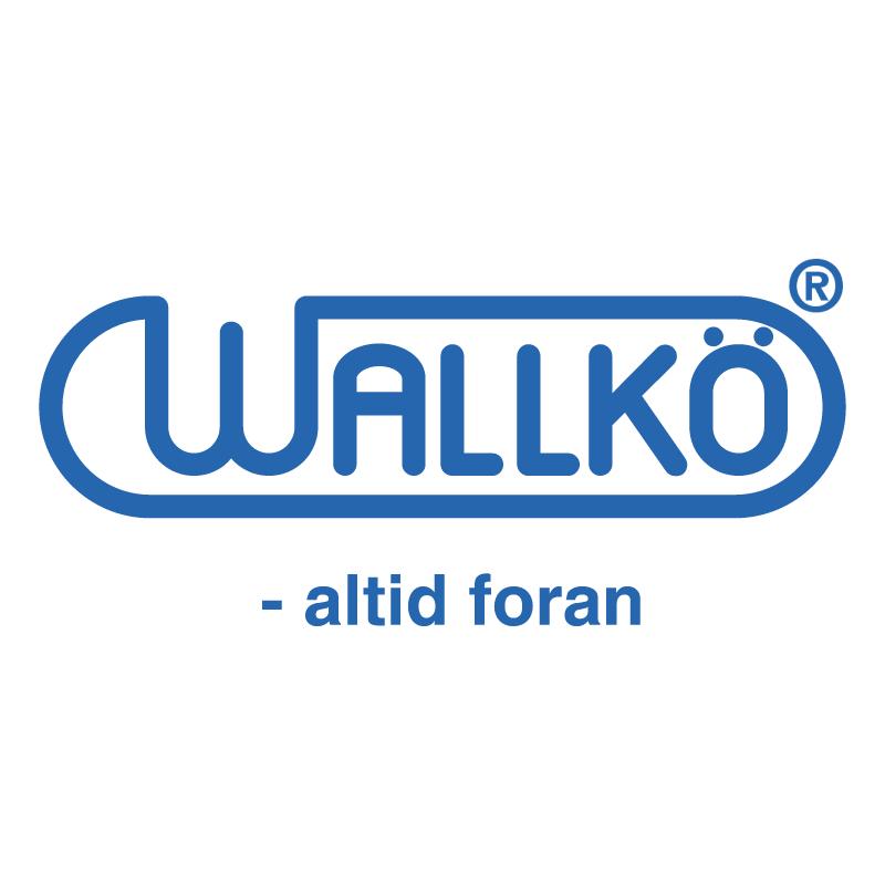 Wallko vector