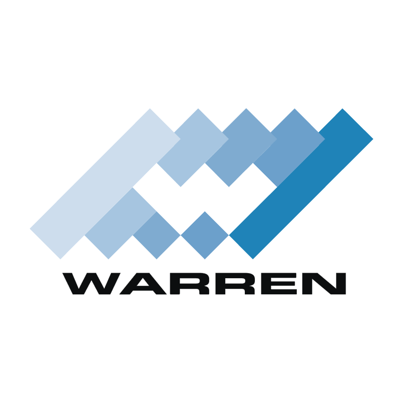 Warren Manufacturing vector