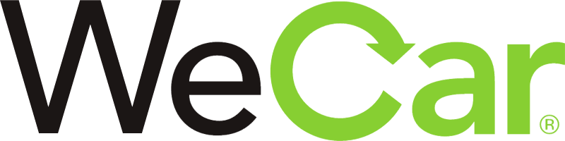 WeCar vector